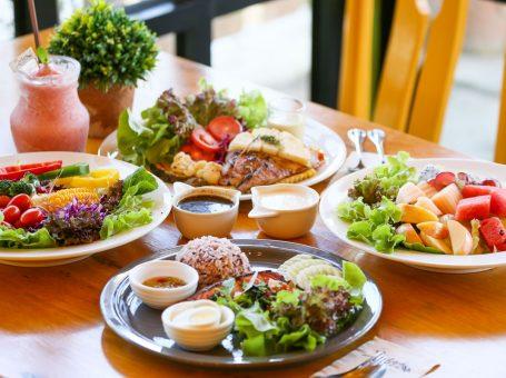 Salad Villa at Rayong