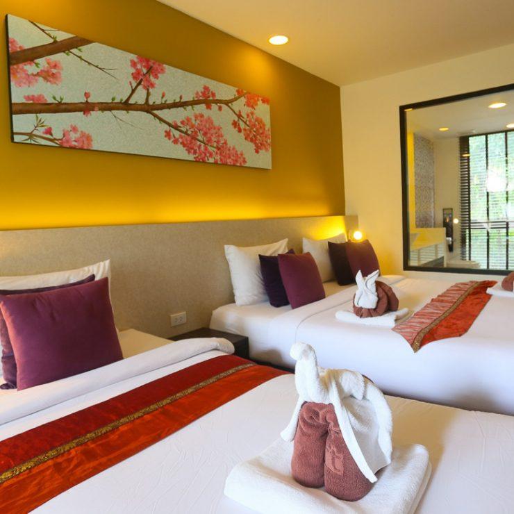 Samed Pavilion Resort