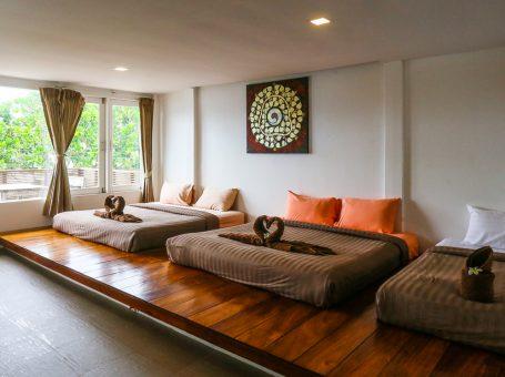 Fah Talay Resort & Baannapa