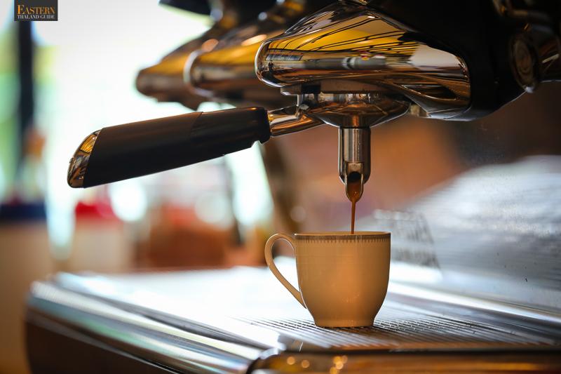 Sila Coffee Klaeng