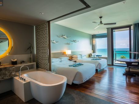 Rayong Marriott Resort and Spa