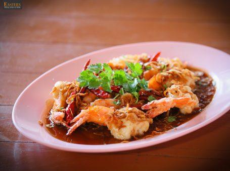 J-Aung Seafood