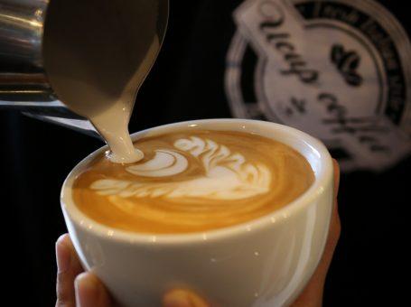 U-Cup Coffee