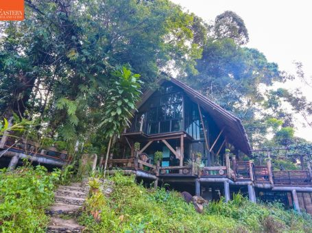 THE CABIN CREEK Homestay Chanthaburi