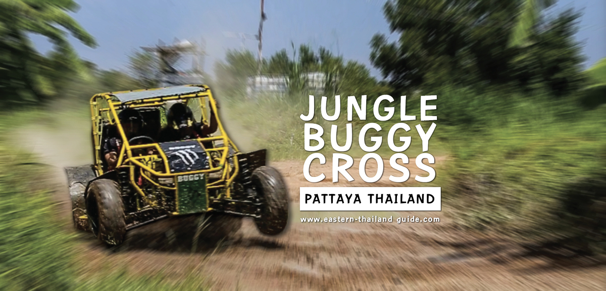 JUNGLE BUGGY CROSS PATTAYA