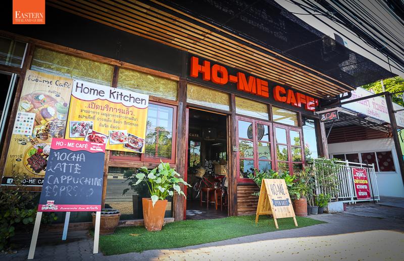 HO-ME Café