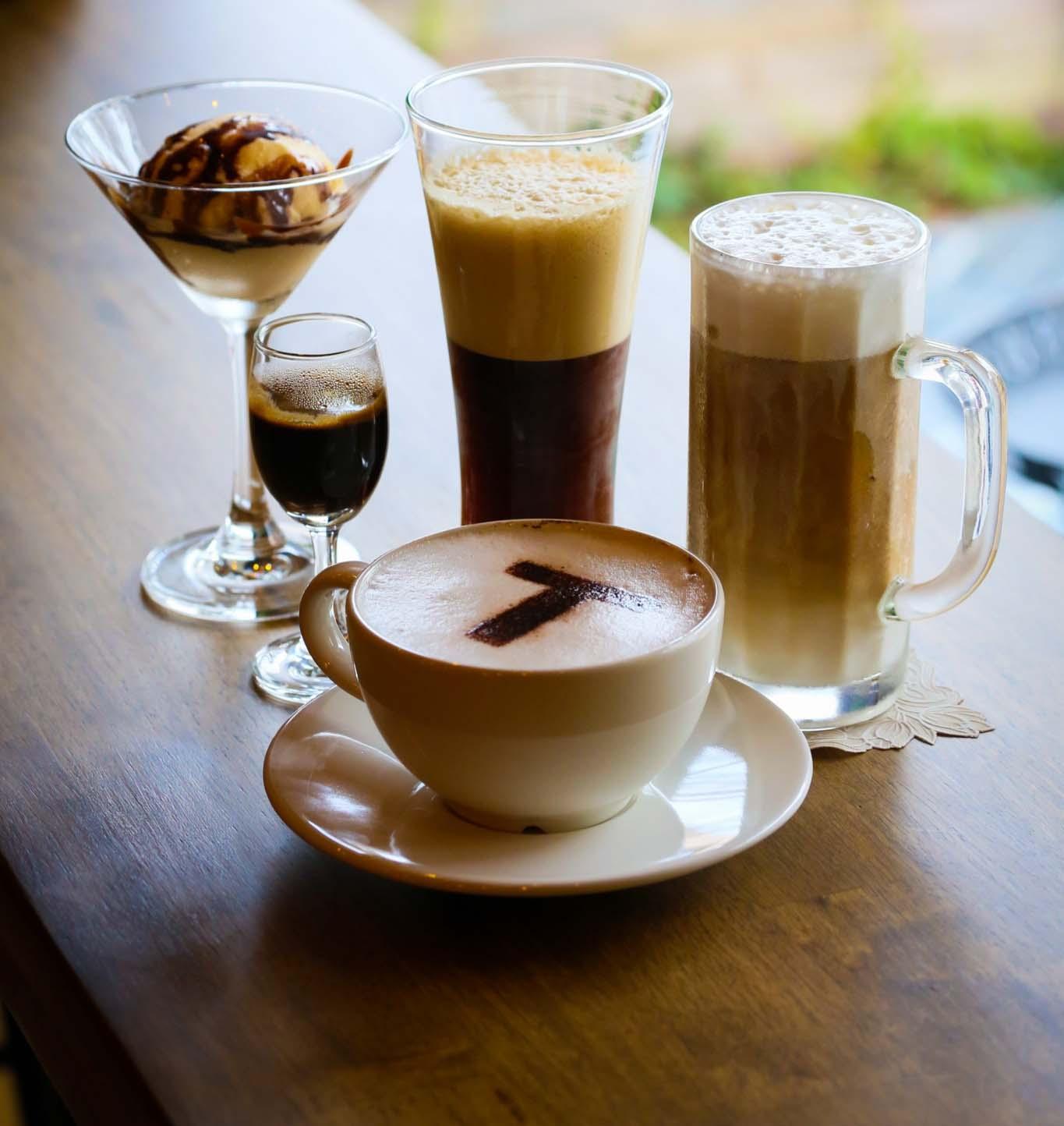 T-TOUR CAFE'