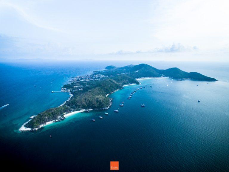 Summer ร้อนๆ แวะเที่ยวเกาะล้าน